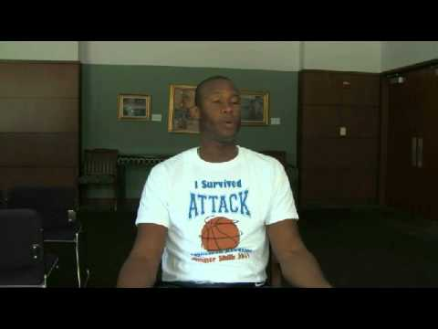Interview with Head Coach Charlie Miller ATTACK Basketball