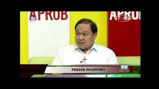 APRUB - Progun Philippines (Dec 17, 2013)