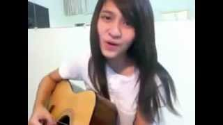 Ikaw At Ako - TJ Monterde (Throwback Cover) - Rie Aliasas