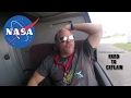 THOR goes  to NASA: HARD TO EXPLAIN #SpaceBowl #NASAsocial #RogueNASA
