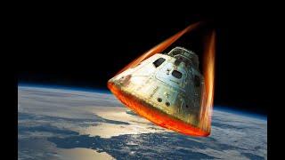 Первые полёты в космос   Сквозь время и пространство   Discovery Channel