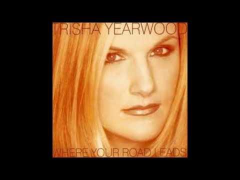 Trisha yearwood X's and O's