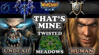 Grubby   Warcraft 3 The Frozen Throne   UD v HU- That