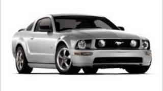 Ford Mustang: The Legend Lives OST - Right on Through