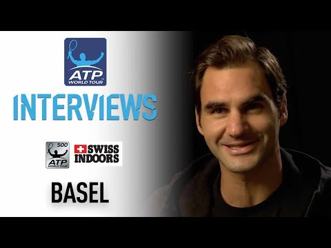 Federer Ready For Return To Hometown Event Basel 2017