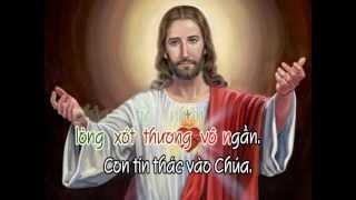 Lạy Chúa Jesus Con Tín Thác Vào Chúa 2 (CN2PS) - demo - http://songvui.org