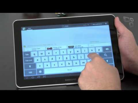 Samsung Galaxy Tab 10.1 [Análise de Produto] - Tecmundo