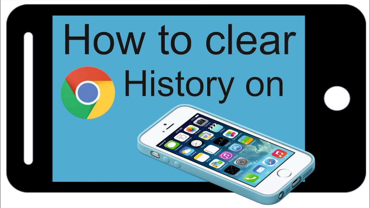 clear search history on iphone how to clear chrome app history on iphone how to 2675