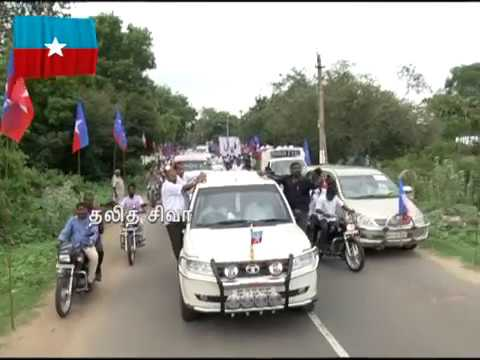 THIRUMAVALAVAN CONVOY WITH FULL SECURITY mov