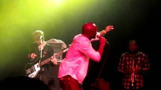 No Time - The Heavy Live @ El Rey