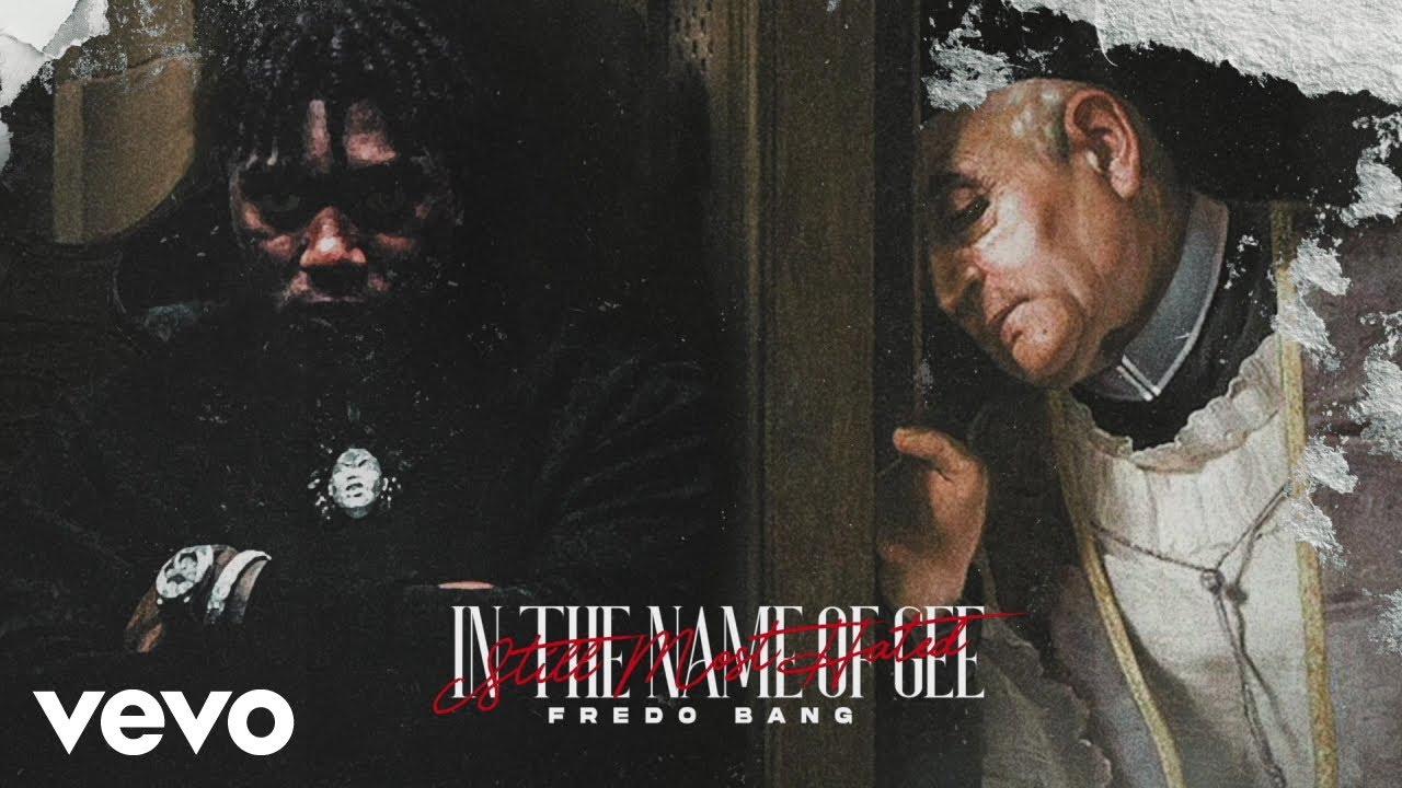 Fredo Bang - Top (Remix / Audio) ft. Lil Durk