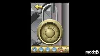 Escape The Titanic Walkthrough Furniture & Combination Locked Gate Puzzles (iphone/ipad)