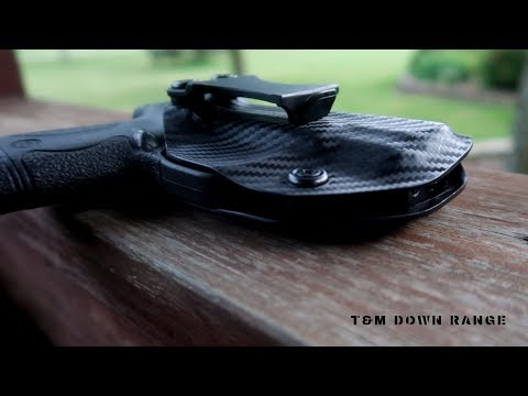 CONCEALMENT EXPRESS KYDEX HOLSTER... IS IT JUNK???