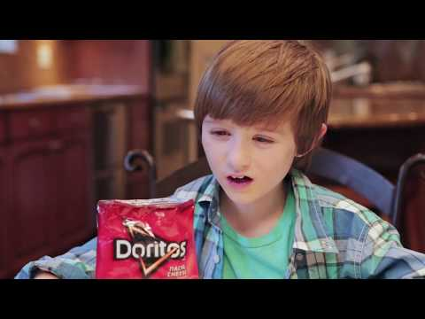 Doritos® - Traders - Commercial
