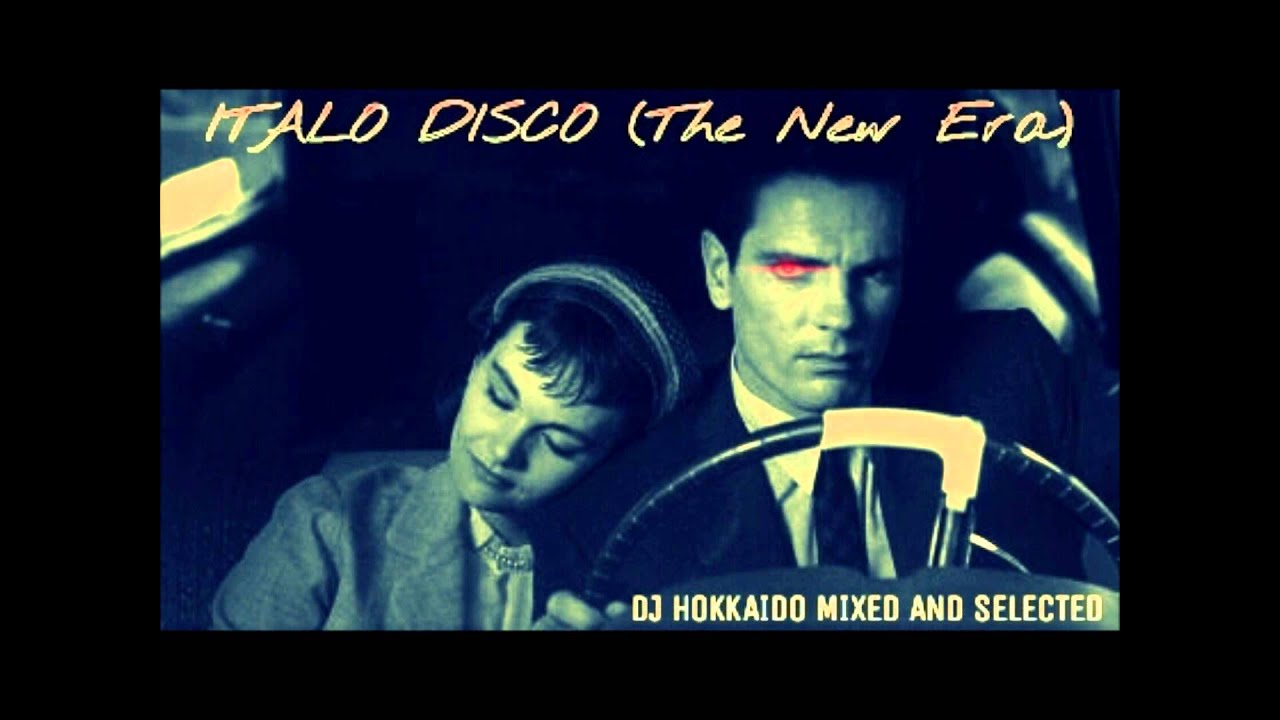 The Best of Italo Disco (The New Era) Euro-Italo Dance Mix ...