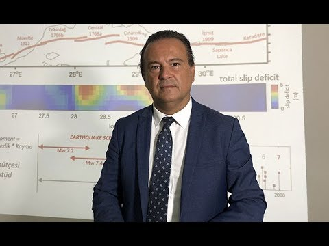 Kandilli Rasathanesi Müdürü Özener'den korkutan deprem açıklaması