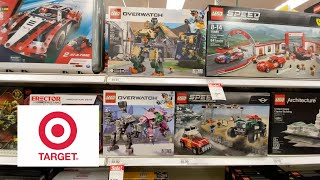 Lego Target Shop With Me Pre Black Friday Gift Shopping 2019