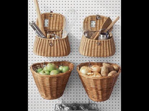 Полезные мелочи для кухни -  своими руками.