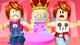 ROBLOX-STOP The KING OF SWEETS (Stop King Candy Obby)
