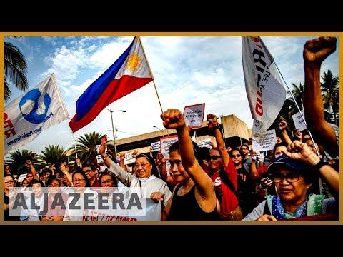 🇵🇭 Philippines: President Duterte's allies dominate Senate race | Al Jazeera English