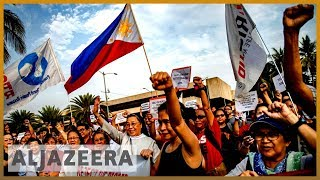 🇵🇭 Philippines: President Duterte's allies dominate Senate race | Al Jazeera English