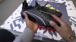 Puma Evo Touch Black Edition | Kit Lab