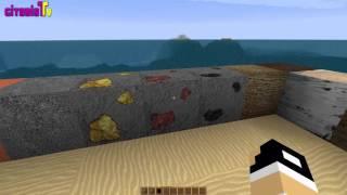 Minecraft En Çok Beğenilen 6 Texture ( Kaynak ) Paketi