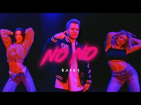 Смотреть клип Kayef - No No