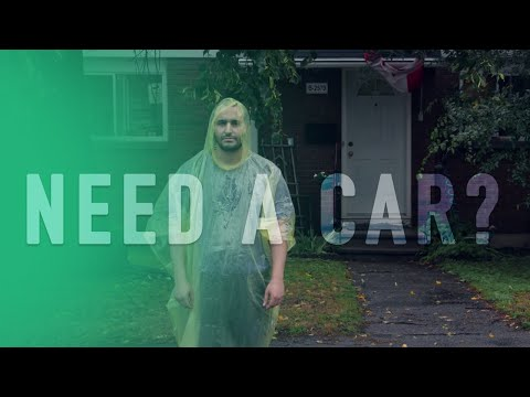 Omar Needs A Car - Car Loans Canada