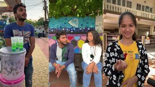 South Indian TikTok Comedy Bhargav Fun Bucket Latest TikTok Videos
