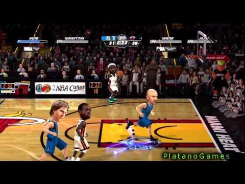 nba-finals-2011---dallas-mavericks-vs-miami-heat---nba-jam---hd