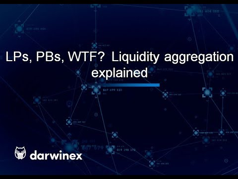LPs, PBs, WTF?  Liquidity aggregation explained