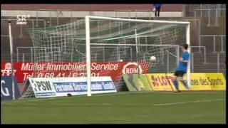 FC Homburg - Eintracht Trier II - 27. Spieltag Oberliga Südwest 2011/2012