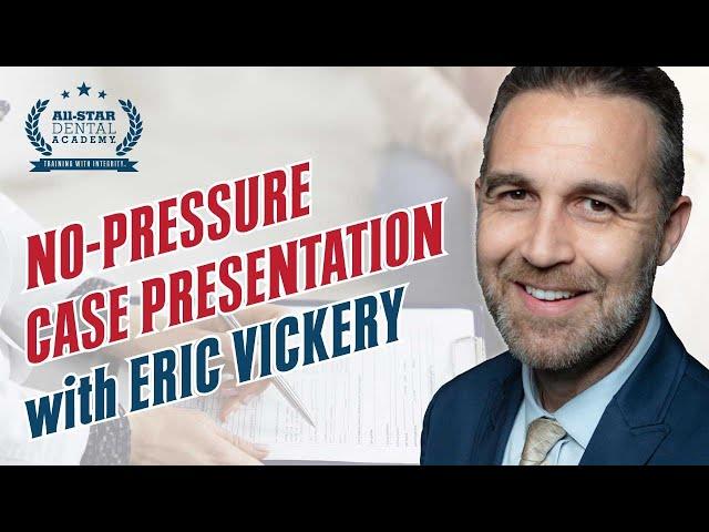 Dental Case Presentation Formula