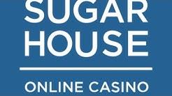 Sugarhouse Online CASINO - LIVE Stream - Slot Play
