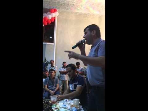 Reshad,Perviz,Orxan,Vuqar..Tovuz 4