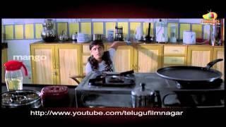 Salute Movie Scenes | Nayanatara Comedy | Nayantara | Vishal