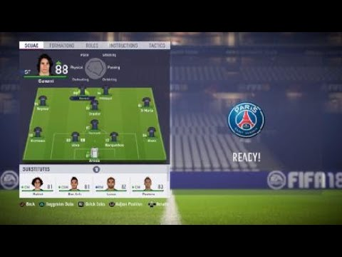 Best formation to use in fifa 2018 fifa soccer 09 reviews