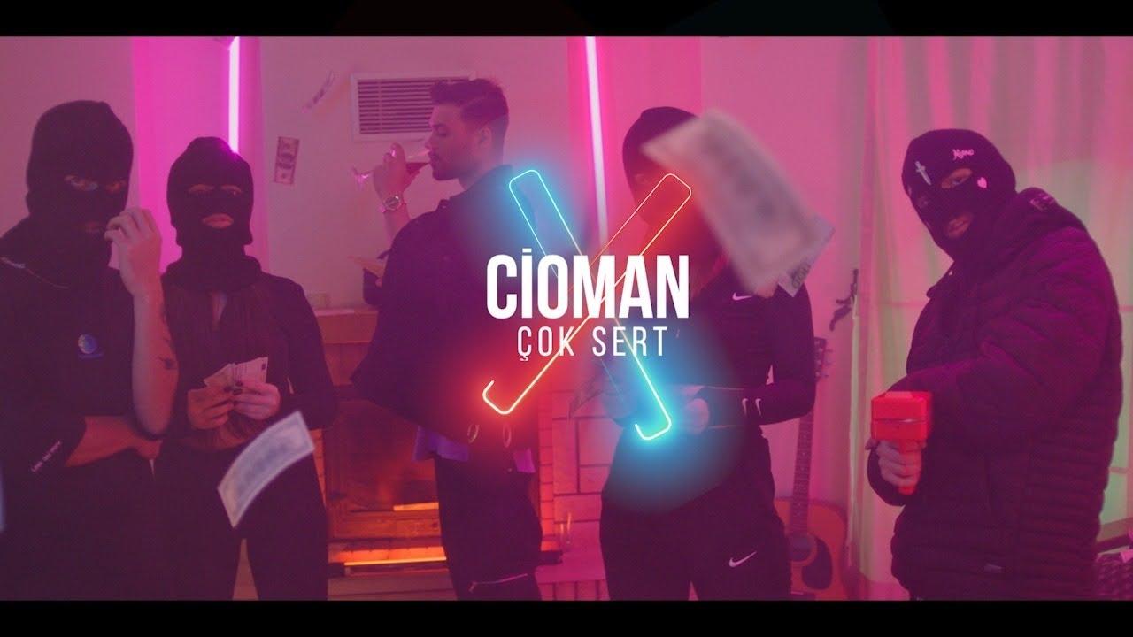 Cioman - ÇOK SERT