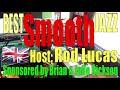 Best Smooth Jazz : 12th September 2020 : Host Rod Lucas