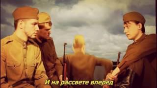 "Музыкальный клип ""Солдат"" на жестовом языке"