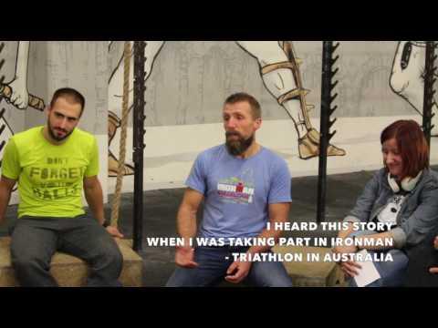 Interview with Marcin Wernik