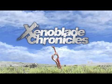 Zanza  Xenoblade Music Extended [Music OST][Original Soundtrack]