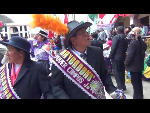 Fiesta Patronal De SANTA ANA de TUSI 2017 - DISCO 2 (Cerro de Pasco, Pasco - Peru)