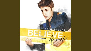 Be Alright (Acoustic Version)