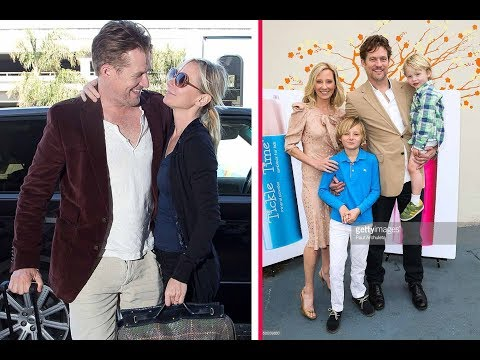 Anne Heche & 'Revenge' Star James Tupper Split After 10 Years Together: Read Statement