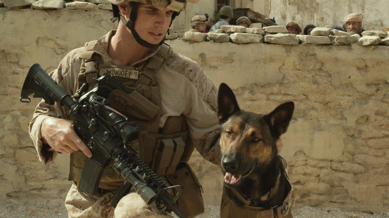 The Dogs Of War Movie Online Free