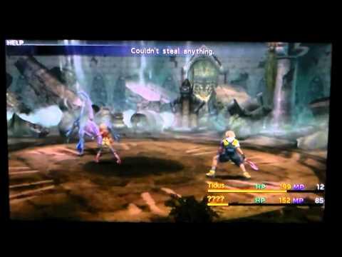 Reaccion de 1 Hora jugando Final Fantasy X HD Remaster PS Vita en Español