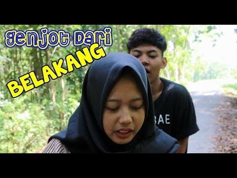 Genjot Dari Belakang (Film Pendek Cah Boyolali)