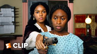 Harriet Movie Clip - If I39m Free They Should Be Too 2019  Movieclips Coming Soon